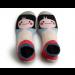 Collegien Slippers - Marinette