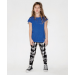 nununu - X RAY SKULL LEGGINGS - Black