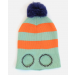 indikidual - Bobble Hat - Mole