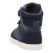 Hummel Trainers - Stadil Oiled High Top - Peacoat