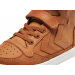 Hummel Trainers - Stadil Oiled High Top - Glazed Ginger