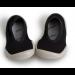 Collegien Ballerina Slippers for Mum - NOIR