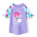 Hatley Girls RASHGUARD - Underwater Kingdom