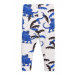 mini rodini - ORGANIC COTTON LEGGINGS - Draco