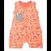 indikidual - SEAWEED - Short Jumpsuit