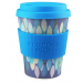 Ecoffee Cup - SAKURA BLUE - 340ml