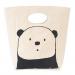 FLUF - CLASSIC LUNCH BAG - Panda
