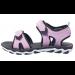 Hummel Trainers - SANDAL SPORT JUNIOR - Lavender Mist