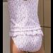 Petit Crabe - Bikini Pants - Flamingo