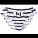 Petit Crabe - Bikini Pants - Stripe