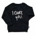Little Man Happy | I Dare You | Sweatshirt