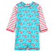Hatley Swimwear | Infant Rashguard | Sharks