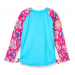 Hatley Swimwear | Girls Rashguard | Sea Turtles