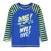 Hatley Swimwear | Long Sleeve Rashguard | Animal Subs