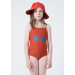 bobo choses | swimsuit | cherry | model