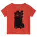 bobo choses | flower bus | t-shirt