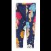 mini rodini | seahorse leggings | navy