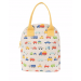 FLUF | zipper lunch bag | Cars