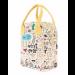 FLUF | zipper lunch bag | whatever
