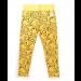 indikidual | banana leggings | yellow
