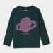 Bobo Choses   Saturn Long Sleeve Tee Shirt