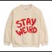 Mini Rodini | Stay Weird Sweatshirt