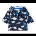 Hatley Baby Raincoat | Dino Herd