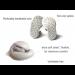 Collegien Flexible Soles & Non Slip
