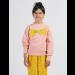 Bobo Choses | Bow Sweatshirt | Organic Cotton