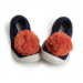 Collegien Slippers for Mum | Pain d'Epice Pompoms