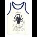 Mini Rodini   Octopus Vest in Blue