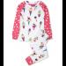 Hatley Pyjamas | Ice Cream Cones | 100% Organic Cotton
