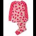 Hatley Pyjamas | Watermelons | 100% Organic Cotton