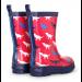 Hatley Clothing   Wellington Boot   T Rex