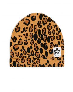 Mini Rodini | Leopard Beanie