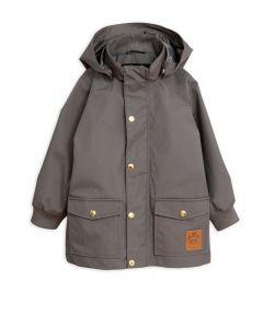 Mini Rodini Pico Jacket   Grey