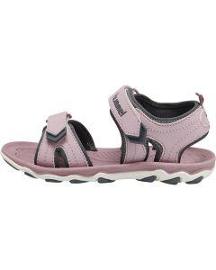 Hummel Children's Trainers | Sporty Sandal | Mauve