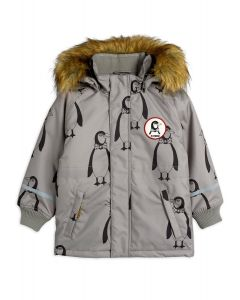 Mini Rodini | Penguin Winter Parka