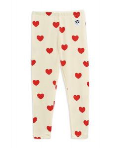 Mini Rodini | Hearts Leggings