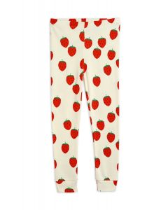 Mini Rodini | Flower Zip Sweatpants