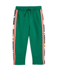 Mini Rodini | Moscow Sweatpants | Green
