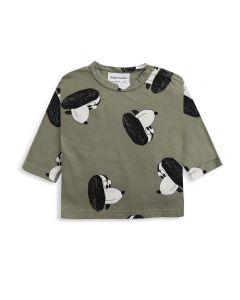 Bobo Choses | Doggie Long Sleeve Tee Shirt | Organic Cotton