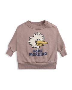 Bobo Choses | Birdie | Infant Organic Sweatshirt