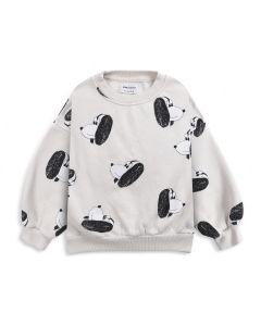 Bobo Choses | DOGGIE | All Over Organic Sweatshirt