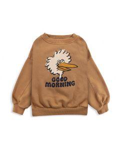 Bobo Choses | Birdie Organic Sweatshirt