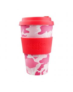 Ecoffee Cup - MISS WASILIA - 400ml