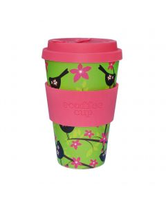 Ecoffee Cup - WIDDLEBIRDY - 400ml