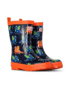 Hatley Clothing | Wellington Boots | Dragons