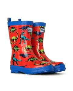 Hatley Clothing | Wellington Boots | Painted Dinos