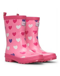 Hatley Wellington Boots | Scattered Hearts